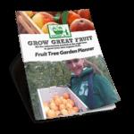 organic fruit tree garden planner