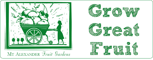 Grow Great Fruit