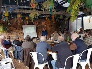 Australian Network of Organic Orchardists ANOO conference