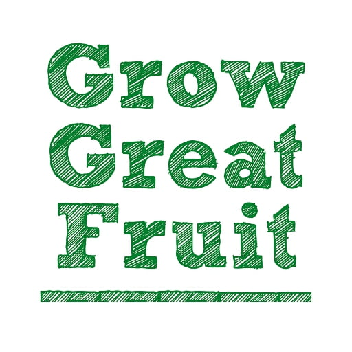Grow Great Fruit